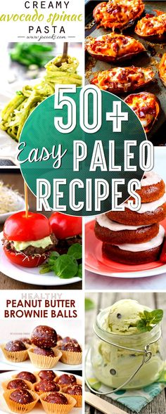 Quick and Easy Paleo Recipes that Will Make Your Mouth Water