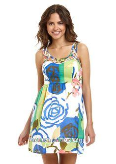 ARYEH Illusion Top Dress