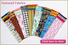 Featured Fabric