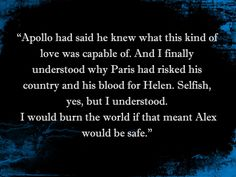 Aiden. The Covenant Series: by Jennifer L. Armentrout