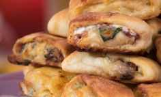 Una super ricetta per chi ama la pizza: i bacetti di pizza di Iervolino | Ultime Notizie Flash