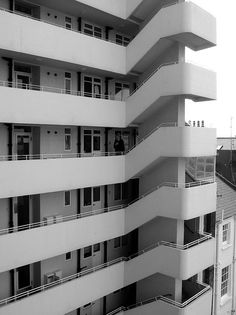 Embassy Court, Brighton 2010 by Steven Sutterby,