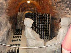 Wine Tour - Loucký klášter, Znojmo, South Moravia, Czech Republic #winetour #wine #travel Tours, Dreams