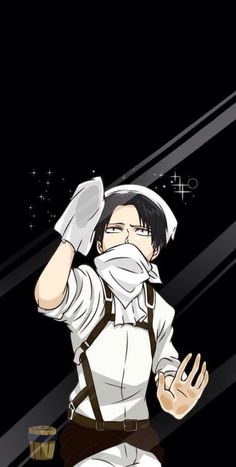 New wall paper anime attack on titan levi ackerman 51 ideas Wallpaper Sky, Wallpaper Animes, Cute Anime Wallpaper, Animes Wallpapers, Cute Wallpapers, Anime Wallpapers Iphone, Trendy Wallpaper, Anime Lock Screen Wallpapers, Your Name Wallpaper