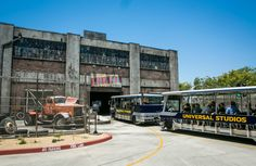 Undercover Tourist's tips for the Universal Studios Hollywood Studio Tour.