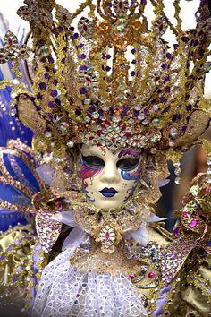 Venice Carnevale | por Garry Platt
