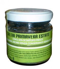 Crema Primavera Estate - Toscana - Only Italian Style