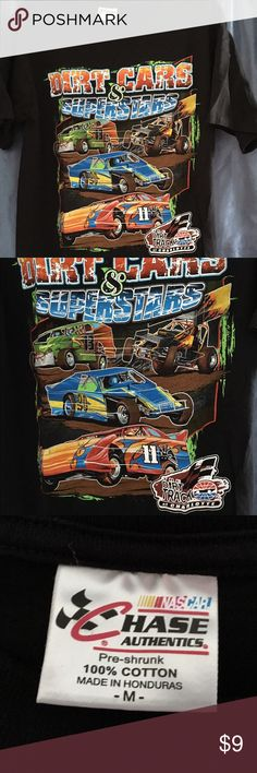 NASCAR Short Sleeve tee Shirt is in excellent condition nascar Shirts Tees - Short Sleeve
