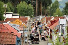 IMG 3002 Lillehammer, Street View, Cinema, Travel