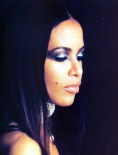 Photo of On the sef of  'Try Again' for fans of Aaliyah.