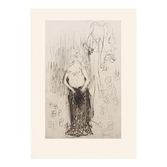 or Never Come Limited Edition Handmade Lithograph Print Come Back Early