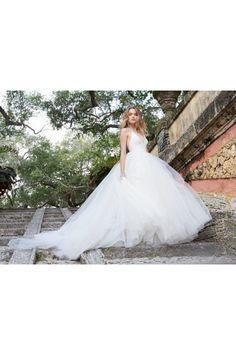 Jim Hjelm Wedding Dress Style JH8504 - Jim Hjelm - Popular Wedding Designers