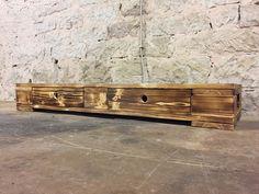 Sideboards - Sideboard Lowboard TV/Möbel - ein Designerstück von Wood-Manufactory bei DaWanda