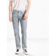Levi's Slim Line 8 Mens Jeans   USC