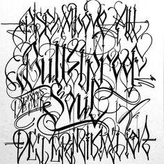 ARTIST DEFER : SYMBOLISM / LA WEST COAST STREET SCRAWL