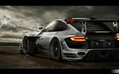 Fahrzeuge - Porsche Wallpapers and Backgrounds