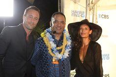 Malia Jones, Hawaii News Now, Alex O'loughlin, Home Team, Good Times, People, Life, Sunrise, Husband