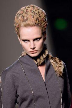 Detalles \'Haute Couture\' YODONA Jean Paul Gaultier, Jeans, Male Models, Sexy, Stylists, 2013, Women, Style, Fashion