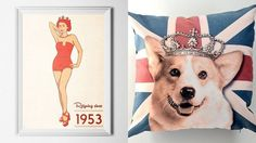 15 weird and wonderful Etsy buys to celebrate the Queen's birthday http://ift.tt/1VAy300   LONDON  Exasperated with egg cups? Livid with letter openers?  If youve had enough of the same old boring corporate-branded Queen swag check out Etsy for your new favourite things to help you celebrate Queen Elizabeths 90th birthday.  SEE ALSO: This website proves the Queen has always been cooler than you  The Queen has seen and done an awful lot in her 90 years and the creative types at Etsy love to…