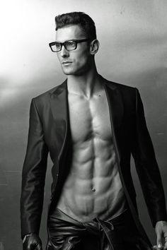 Model: Abdel Abdelkader
