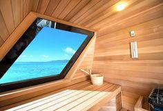 Znalezione obrazy dla zapytania sauna yacht Super Yachts, Motor Yacht, Luxury Yachts, Master Suite, Interior Design, Future, Nest Design, Future Tense, Home Interior Design