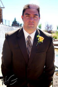 www.iagphotography.com    groom!  love wedding photography  #blueeyes
