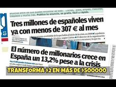 CON INDEPENDENCIA DE LA ECONOMIA DE TU PAIS CONVIERTE $2 EN MÁS DE $500000 !