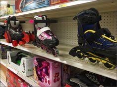 Skating on a Shelf Edge – Fixtures Close Up A Shelf, Shelves, Jethro Tull, Skates, Shoe Rack, Shelving, Shoe Cupboard, Shelf, Open Shelving