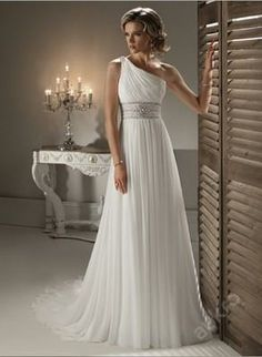 Svatební šaty ELLEN - dobírka- AKCE!