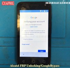 Google Tricks, Phone Lock, Google Account, Email Marketing, Accounting, Android, How To Remove, Learning