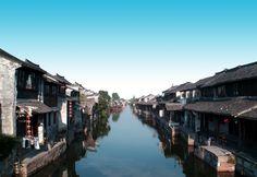 Xitang, Jiaxing, Zhejiang, China