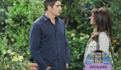 'Days of Our Lives' Spoilers Monday April 25: Hope Surprised by Rafe's '80s Night – Shocking Deimos Info Emerges – Theo and Ciara's Relationship Worries Abe
