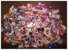 Phase #1. The Cutting Of 742 Baseball Cards. Year 1988/90. Phase #2. The puzzle begins. I will be pinning updated pictures of the Collage progress. You can also go to www.sportscardart.com