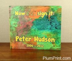 The Hudson brothers are quite the artistic duo!