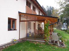 pergola do L Pergola, Outdoor Structures, Cabin, House Styles, Outdoor Decor, Home Decor, Decoration Home, Room Decor, Outdoor Pergola
