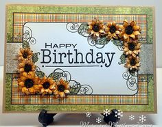 dutchess: some birthday cards....