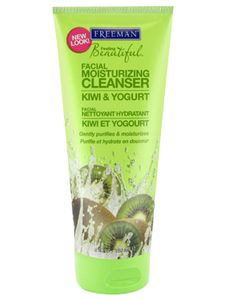 ~ Kiwi & Yogurt Moisturizing Facial Cleanser ~ Rich creamy moisturizing facial cleanser ideal for dry skin types! Gently rids impurities without stripping the skin of its needed natural oils. Clears skin without drying it out.  #beauty #cleanser