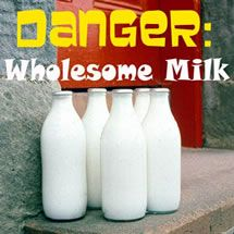 How Milk Became So Dangerous