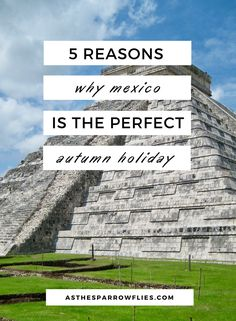 Mexico Autumn Holiday | The Caribbean | Beach Breaks | All Inclusive Destinations