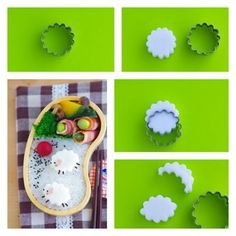 The sheeps tutorial :) I have that kind of cookie cutter, I can do it :)
