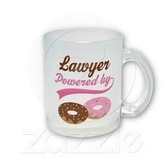 Lawyer Funny Gift Coffee Mugs
