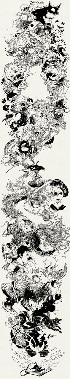 #365 Days of Doodles by 365-DaysOfDoodles on DeviantArt