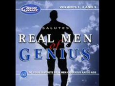 HOLY HELL! There's A Bud Light 'Real Men Of Genius' Power Hour Playlist