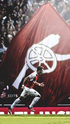 Mesut Özil. Arsenal