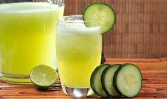 Refrescante, hidratante y depurativo jugo ¡Que debes tener en tu lista de bebidas saludables!  http://clubvive100.com/refrescante-hidratante-y-depurativo-jugo/ Club Vive100