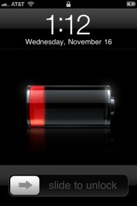 17 Helpful tips to Maximize Battery life for your iPhone, iPad, and iPod