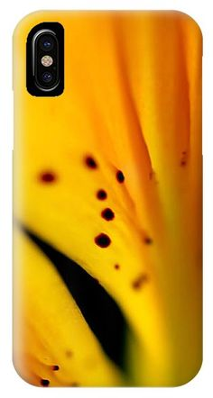 Lily Macro IPhone X Case for Sale by Jenny Rainbow Iphone 5c Cases, 5s Cases, Iphone 4, Infinity, Shell, Presentation, Lily, Profile, Rainbow