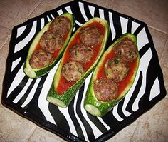 boats with meatballs more healthy recipes fit marinara patch meatball ...