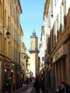 Aix en Provence | Flickr: Intercambio de fotos