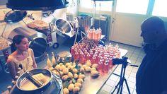 Making of... We've made a movie. Watch on facebook ( sirupmanufaktur zuckerpeitsche) or youtube »Zuckerpeitsche Table Decorations, Facebook, Youtube, Home Decor, Syrup, Sugar, Decoration Home, Room Decor, Interior Design